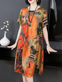 Women s fashion dresses cheap dresses online 15 Dresses, Women's Fashion Dresses, Casual Dresses, Short Sleeve Dresses, Online Fashion, Latest Fashion, Womens Fashion, Elisa Cavaletti, Cheap Dresses Online