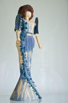 corn husk dolls | Flickr - Photo Sharing!