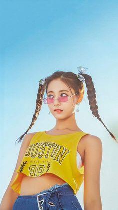 Kpop Girl Groups, Korean Girl Groups, Kpop Girls, Nayeon, K Pop, Twice What Is Love, Twice Tzuyu, Twice Photoshoot, K Wallpaper