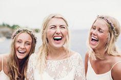 1d1f3e028d87d0 68 beste afbeeldingen van Bruidsmeisjes in 2019 - Real weddings ...