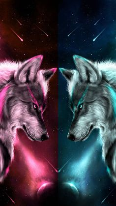 Great 5 Epic Wolf Wallpaper High Definition For Your Android or Iphone Wallpapers #android #iphone #wallpaper
