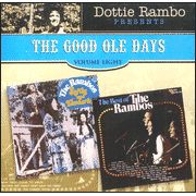The Rambos, wonderful inspired songs!! I Love their music!! (this paticular cd has alot of my fav songs!)