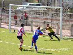 Asier y Pablo, mis equipos de futbol: 150510 S.D. REVILLA 16-1S.D. NUEVA MONTAÑA