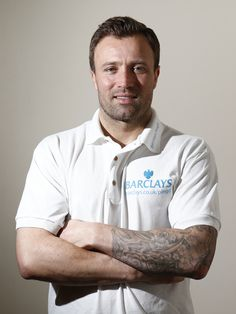 We worked with Sunderland football legend Michael Gray to promote Barclays Pingit.