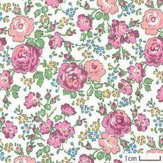Liberty Fabric, Liberty Print, Floral Watercolor, Watercolour, Flower Prints, Fabric Patterns, Florals, Textiles, Wallpaper