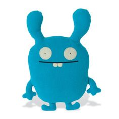 Classic Jiker by Uglydoll - Monster's are friends too