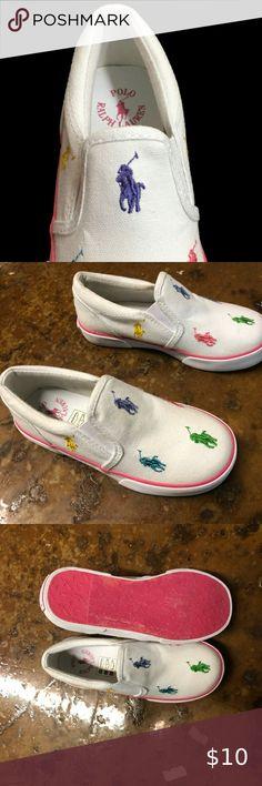 Ralph Lauren Shoes, Polo Ralph Lauren, Polo Logo, Sneaker Boutique, Toddler Boys, Preppy, Size 12, Shoes Sneakers, Vans