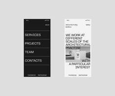 Book Design Layout, Print Layout, Web Inspiration, Graphic Design Inspiration, Resume Design, Branding Design, Mobile Web Design, Interior Design Website, Typography Prints
