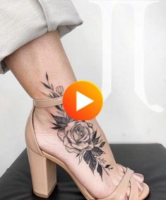 Fancy a new tattoo to the arrival of spring? you were selected inspirations 30 guns. New Tattoos, Cool Tattoos, Henna, Tattoo Inspiration, Fancy, Spring, Unique Tattoos, Small Tattoos, Envy