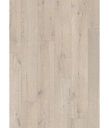 Impressive Ultra 12 Soft Oak Warm Grey Laminate Flooring Underlay For Laminate Flooring, Topps Tiles, Warm Grey, Hardwood Floors, Interior, Wood Floor Tiles, Wood Flooring, Indoor, Interiors