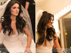 cabelo solto casamento - Pesquisa Google