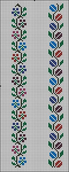 This Pin was discovered by Alt Xmas Cross Stitch, Cross Stitch Bookmarks, Cross Stitch Borders, Cross Stitch Alphabet, Modern Cross Stitch, Cross Stitch Flowers, Cross Stitch Charts, Cross Stitch Designs, Cross Stitching