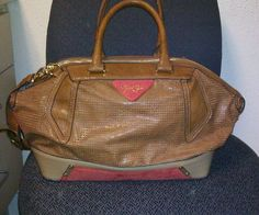 Jessica simpson purse totally love it