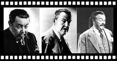 """Charlie Chan was the Chinese detective created by Earl Derr Biggers. There were 44 """"Charlie Chan"""" movies made from 1931 to 1949 (actually, there were three others from 1925 to 1929, each with a differenct actor who played Chan). Over the length of this series, six different actors, none of whom were really Chinese, starred as Charlie Chan."""