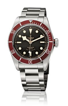 PHOTO REPORT: Tudor Officially Launches During New York Fashion Week — Tudor Watch