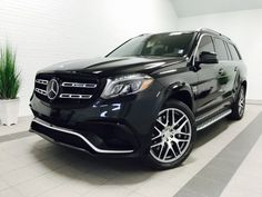 Acar for sale 2017 Mercedes-Benz GLS