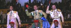 ECUADOR También Juan Pablo Díaz indultó al 5º Indulto de Antonio Ferrera en Riobamba - Mundotoro.com #toros #toreros #America #Ferrera #indulto