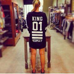 King girl