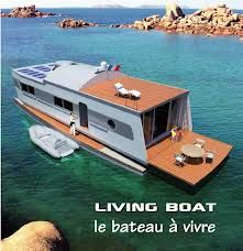 living on a boat