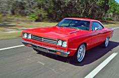 1969 Road Runner.......fine ..so fine - LGMSports.com