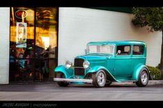 '32 FORD SEDAN | Flickr - Photo Sharing!