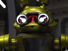 Tokumei Sentai Go-Busters - - Kamen Rider Wizard, Go Busters, Hero Time, Iron Man, Ranger, Cyborgs, Superhero, Lettuce, Tech