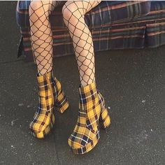 Feel like I should be in Clueless wearing these x