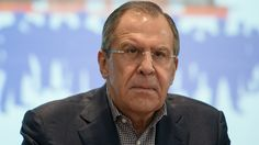 The ultimate goal of the anti-Russian sanctions imposed by some Western nations is to stir public protests and oust the government, Russian Foreign Minister Sergey Lavrov said.