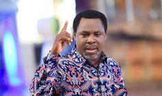 9 God Experience Ideas Joshua Emmanuel Tv Godly Man