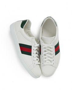 Gucci Sneakers  Sneakers Tenis Gucci f72e640079
