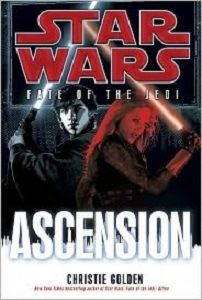 Ascension (Star Wars: Fate of the Jedi #8) | Book Review