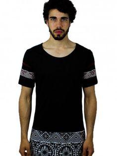 longfit t shirt freevolution