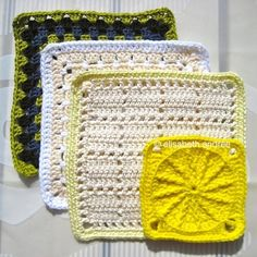 about crochet - Filed under 'square'