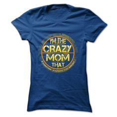 Womens Fit T-Shirt