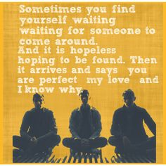 foster the people<3