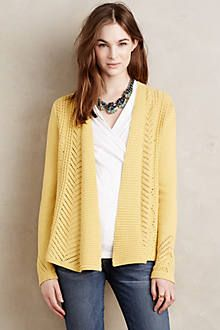 Netted Meridian Top - anthropologie.com