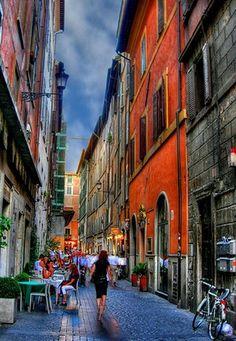 ローマ|イタリア