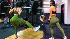 GROW YOUR BOOTY, Exercises Bigger Glutes, Activate your Glutes, Growin...