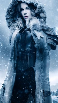 A gallery of Underworld: Blood Wars publicity stills and other photos. Featuring Kate Beckinsale, Theo James, Lara Pulver, Bradley James and others. Underworld Vampire, Underworld Selene, Underworld Movies, Female Vampire, Vampire Girls, Vampire Art, Chica Fantasy, Fantasy Girl, Underworld Kate Beckinsale