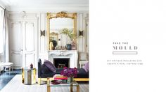 This+Is+Happening:+The+Parisian+Pop+Interior+Trend+via+@domainehome