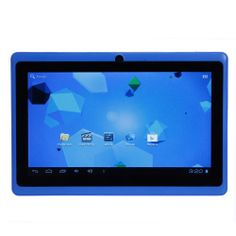 android tablet monitoring software