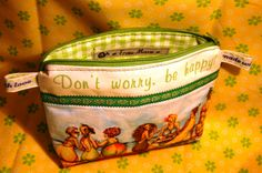 Fanny Pack, No Worries, Bags, Hip Bag, Handbags, Waist Pouch, Belly Pouch, Bag, Totes