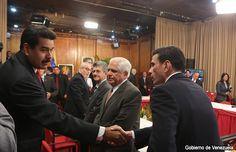 Venezuela: El diálogo prosigue este jueves