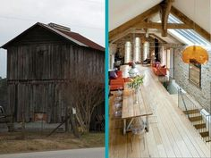 Seriously I want to convert a barn into a house