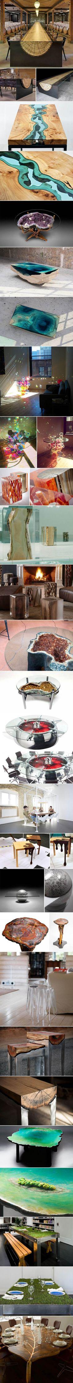 Diese Tische will ich haben   Webfail - Fail Bilder und Fail Videos