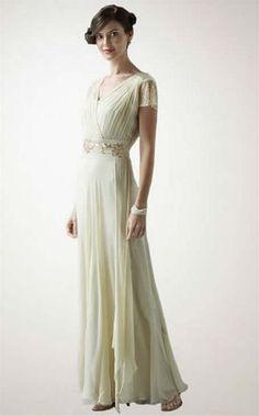 Resultado de imagen para casual wedding dress