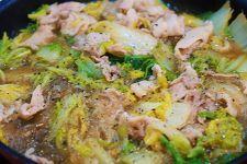 重ねて放置♪包丁不要『豚バラ白菜とはるさめの上海風とろみ煮』 by Yuu | レシピサイト「Nadia | ナディア」プロの料理を無料で検索