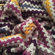 It's lovely when you get to see your makes in their new homes and even get a quick snuggle under them! This one is sooo big and cozy and warm.  Granny stripe pattern by @attic24  #crochetcolourcrush #handmadeblanket #blanket #grannystripe #stylecraftdk #clevercrafters #makersgonnamake #deramoments #crochetgirlgang #colourfulcrochet #crochetcolourcrush #crochet #crochetersofinstagram #crochetaddict  #whatimade  #supportlocal #handmadeloves #makersvillage @makersvillage #craftsposure @cra...