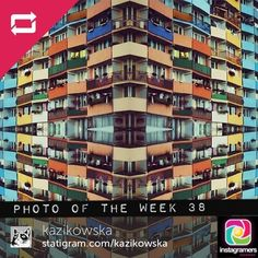 IgersGdansk Photo of the Week 38. Congratulations @kazikowska. Igers keep tagging your photos #igersgdansk for your chance to be IgersGdansk...