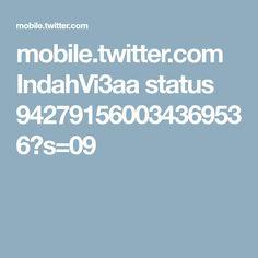 mobile.twitter.com IndahVi3aa status 942791560034369536?s=09